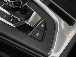2018款30周年版 40 TFSI 时尚型 驻车制动器