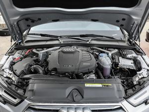 2018款30周年版 40 TFSI 时尚型 发动机