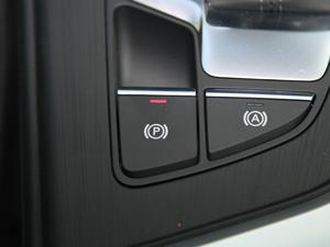 2018款30周年版 40 TFSI 运动型 驻车制动器