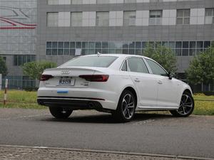 2018款30周年版 45 TFSI quattro运动型 整体外观