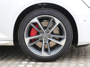 2018款30周年版 45 TFSI quattro运动型 轮胎