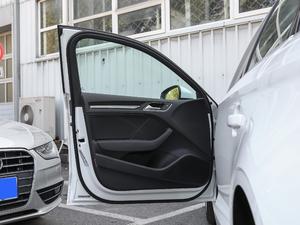 2018款30周年版 Limousine 35 TFSI风尚型 驾驶位车门