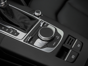 2018款30周年版 Limousine 35 TFSI风尚型 音响调节
