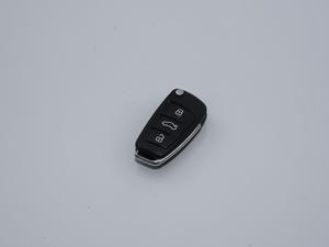 2018款30周年版 Limousine 35 TFSI风尚型 钥匙