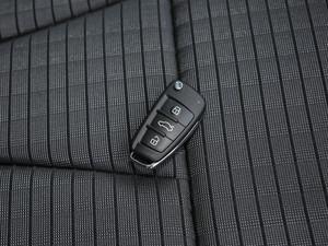 2018款30周年版 Limousine 40 TFSI运动型 钥匙