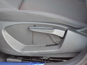 2018款30周年版 Sportback 35 TFSI进取型 座椅调节