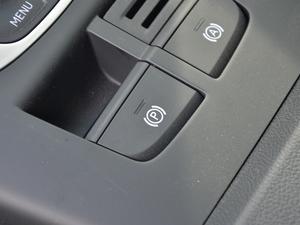 2018款30周年版 Sportback 35 TFSI进取型 驻车制动器