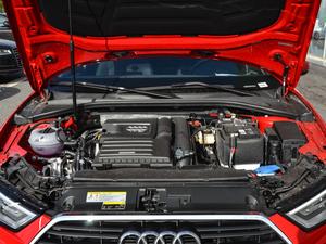 2018款30周年版 Sportback 35 TFSI进取型 发动机