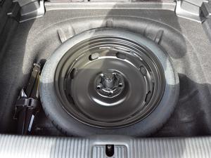 2018款30周年版 Sportback 35 TFSI进取型 备胎