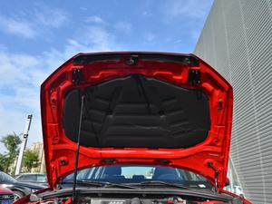2018款30周年版 Sportback 35 TFSI进取型 其它