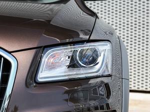 2018款典藏版 40 TFSI 技术型 头灯