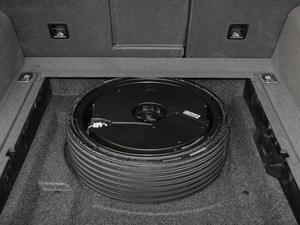 2018款典藏版 40 TFSI 技术型 备胎