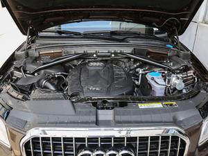 2018款典藏版 40 TFSI 技术型 发动机
