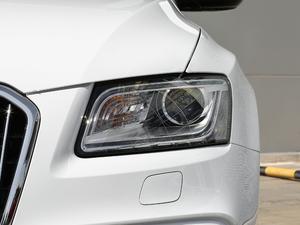 2018款典藏版 40 TFSI 进取型 头灯