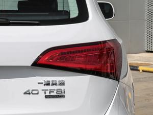 2018款典藏版 40 TFSI 进取型 尾灯