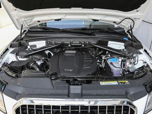 2018款典藏版 40 TFSI 进取型 发动机