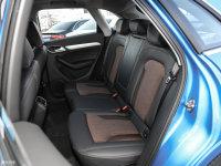 空间座椅奥迪Q3后排座椅