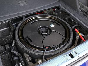 2018款45 TFSI 尊享豪华运动型 备胎
