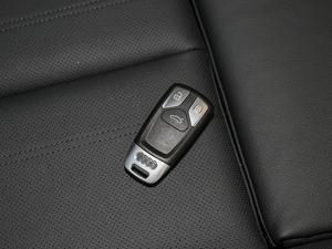 2018款45 TFSI 尊享豪华运动型 钥匙