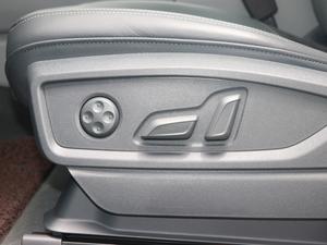 2018款45 TFSI 尊享风雅型 座椅调节