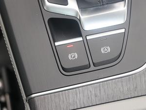 2018款45 TFSI 尊享风雅型 驻车制动器