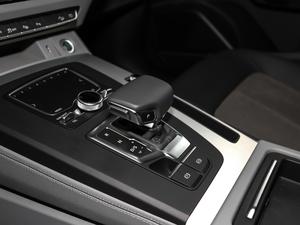2018款40 TFSI 荣享时尚型 变速挡杆