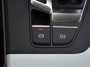 2018款40 TFSI 荣享时尚型 驻车制动器