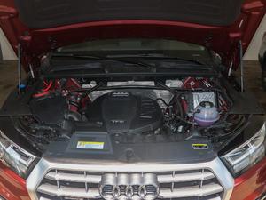 2018款45 TFSI 尊享运动型 发动机