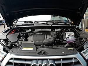 2018款40 TFSI 荣享时尚型 发动机
