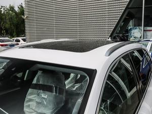 2018款45 TFSI 尊享时尚型 车顶