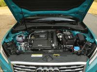 其它奥迪Q2L发动机