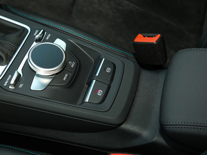 2019款35TFSI 豪华致雅型 驻车制动器