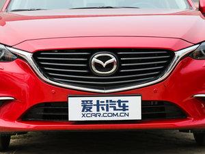 2017款2.5L 蓝天至尊型 中网
