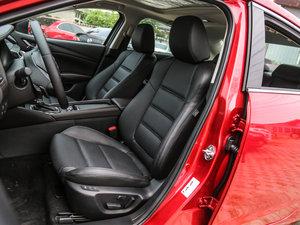 2017款2.5L 蓝天至尊型 前排座椅