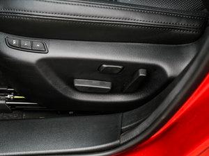 2017款2.5L 蓝天至尊型 座椅调节