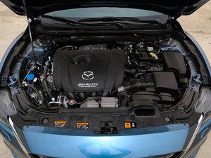 2017款2.5L 蓝天至尊型 发动机