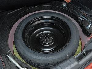 2017款2.5L 蓝天运动版 备胎