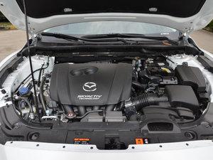2017款2.5L 蓝天运动版 发动机