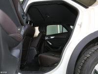 空间座椅马自达CX-4后排空间