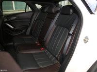 空间座椅马自达CX-4后排座椅