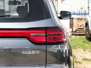 2018款1.5T DCT豪华型5座 尾灯