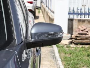2018款1.5T DCT豪华型5座 后视镜