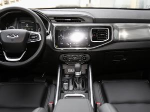 2018款1.5T DCT豪华型5座 中控台