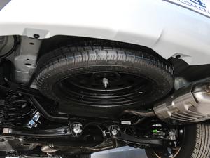 2018款1.5T DCT豪华型5座 备胎