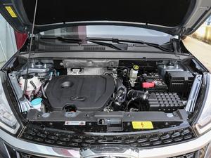 2018款1.5T DCT豪华型5座 发动机