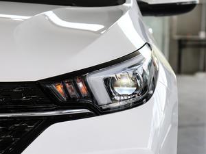 2018款1.5T CVT型色版 头灯