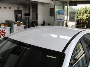 2018款1.5T CVT型色版 车顶