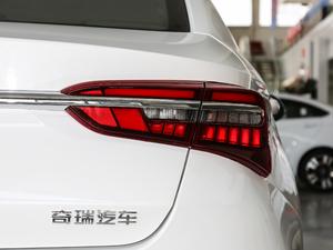 2018款1.5T CVT型色版 尾灯