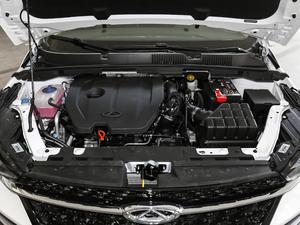 2018款1.5T CVT型色版 发动机