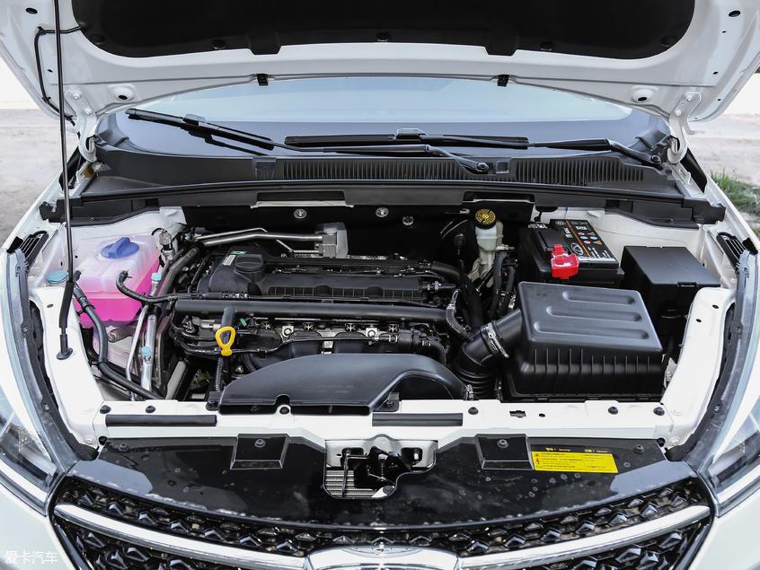 奇瑞汽车2019款艾瑞泽EX